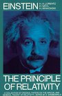 EINSTEIN: The Principle of Relativity: A Collection of Original Papers on the Special and General Theory of Relativity. Notes by A. Sommerfeld