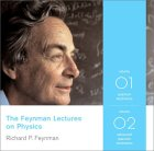 FEYNMAN: The Feynman Lectures on Physics on CD: Volumes 1 & 2, Quantum Mechanics, Advanced Quantum Mechanics