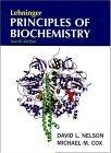 LEHNINGER: Principles of Biochemistry, 3rd Edition